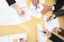 豊富な業務経験とフットワーク